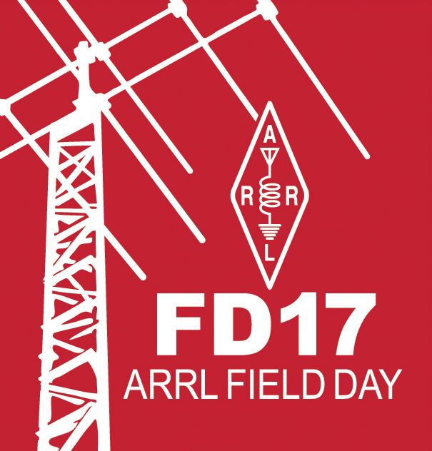 Upcoming Event Field Day 2017